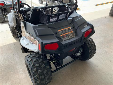 2021 Polaris RZR 170 EFI in Marshall, Texas - Photo 4