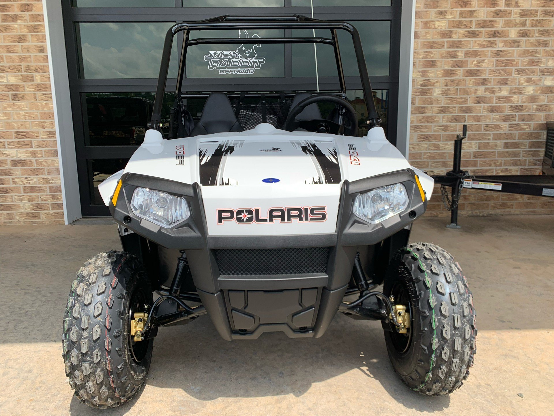 2021 Polaris RZR 170 EFI in Marshall, Texas - Photo 6