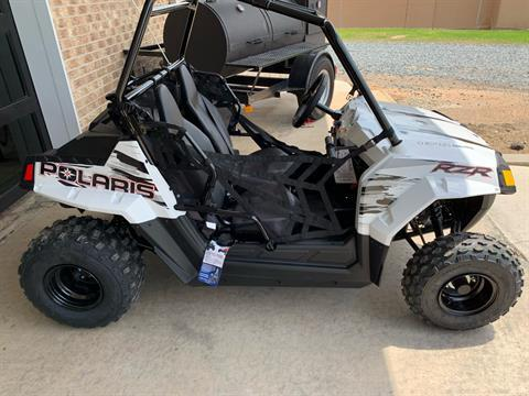 2021 Polaris RZR 170 EFI in Marshall, Texas - Photo 5