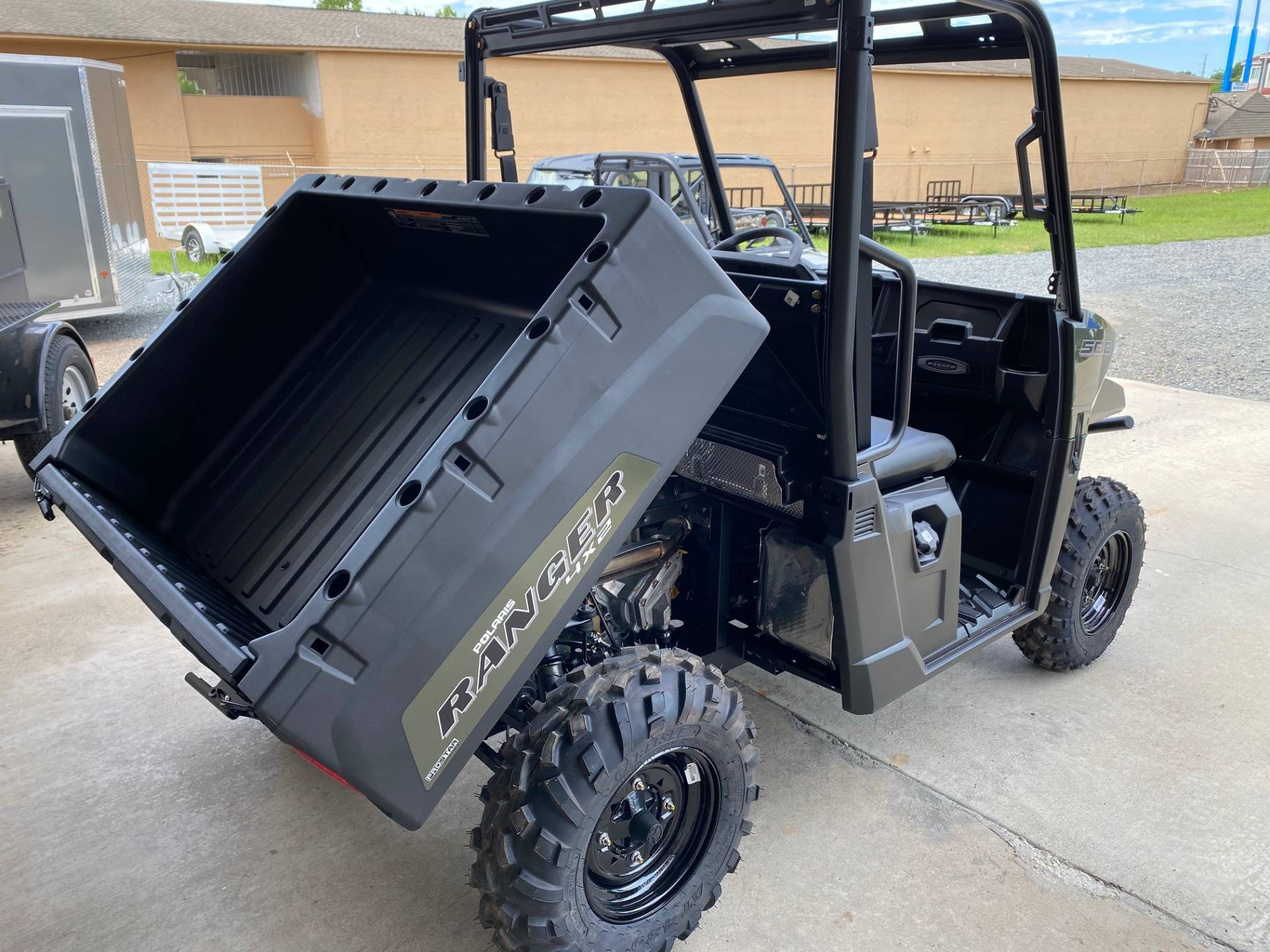 2019 Polaris Ranger 500 4x2 in Marshall, Texas - Photo 2