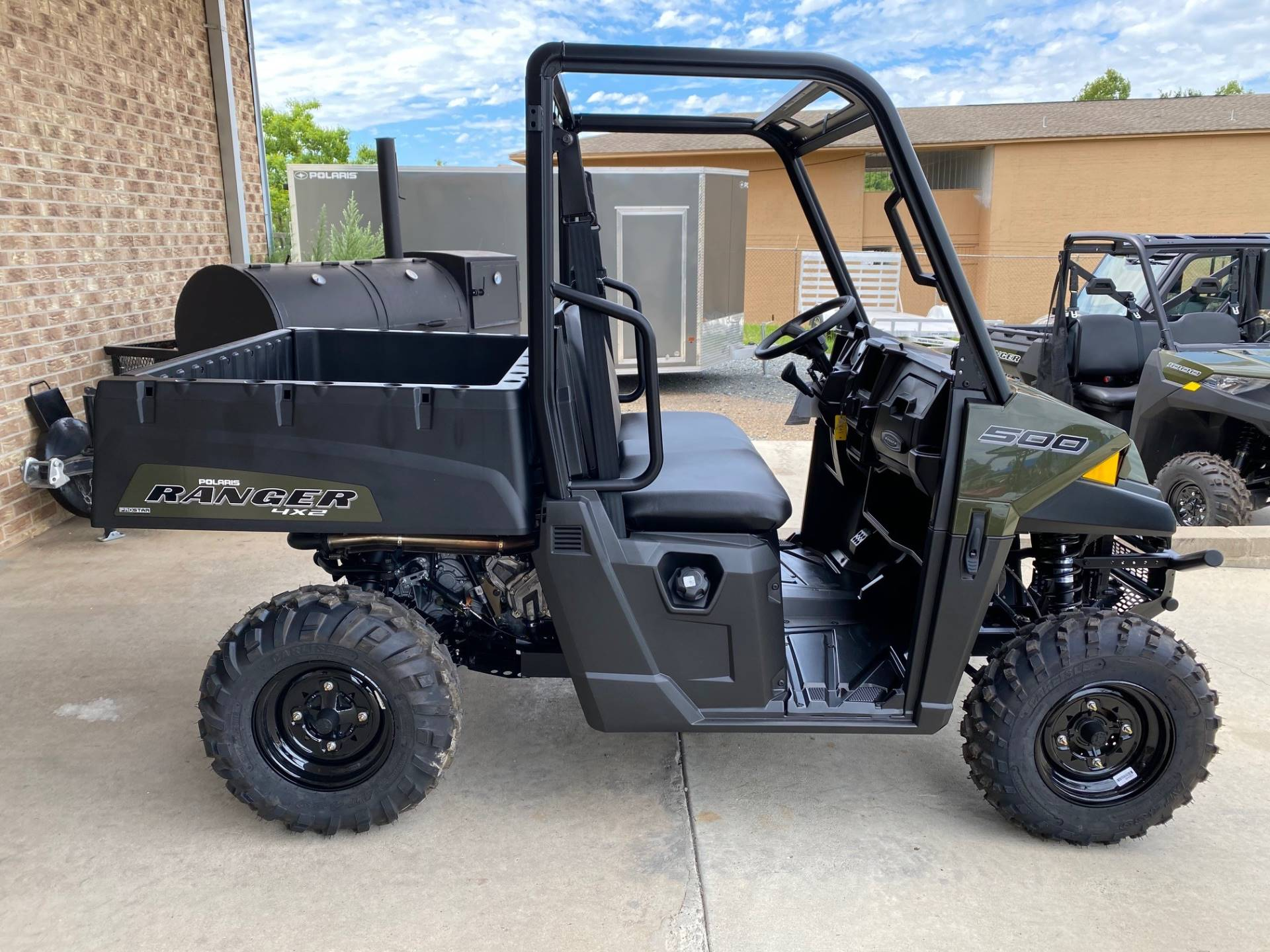 2019 Polaris Ranger 500 4x2 in Marshall, Texas - Photo 3