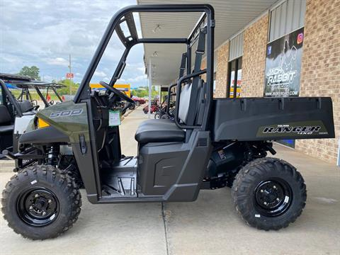 2019 Polaris Ranger 500 4x2 in Marshall, Texas - Photo 5
