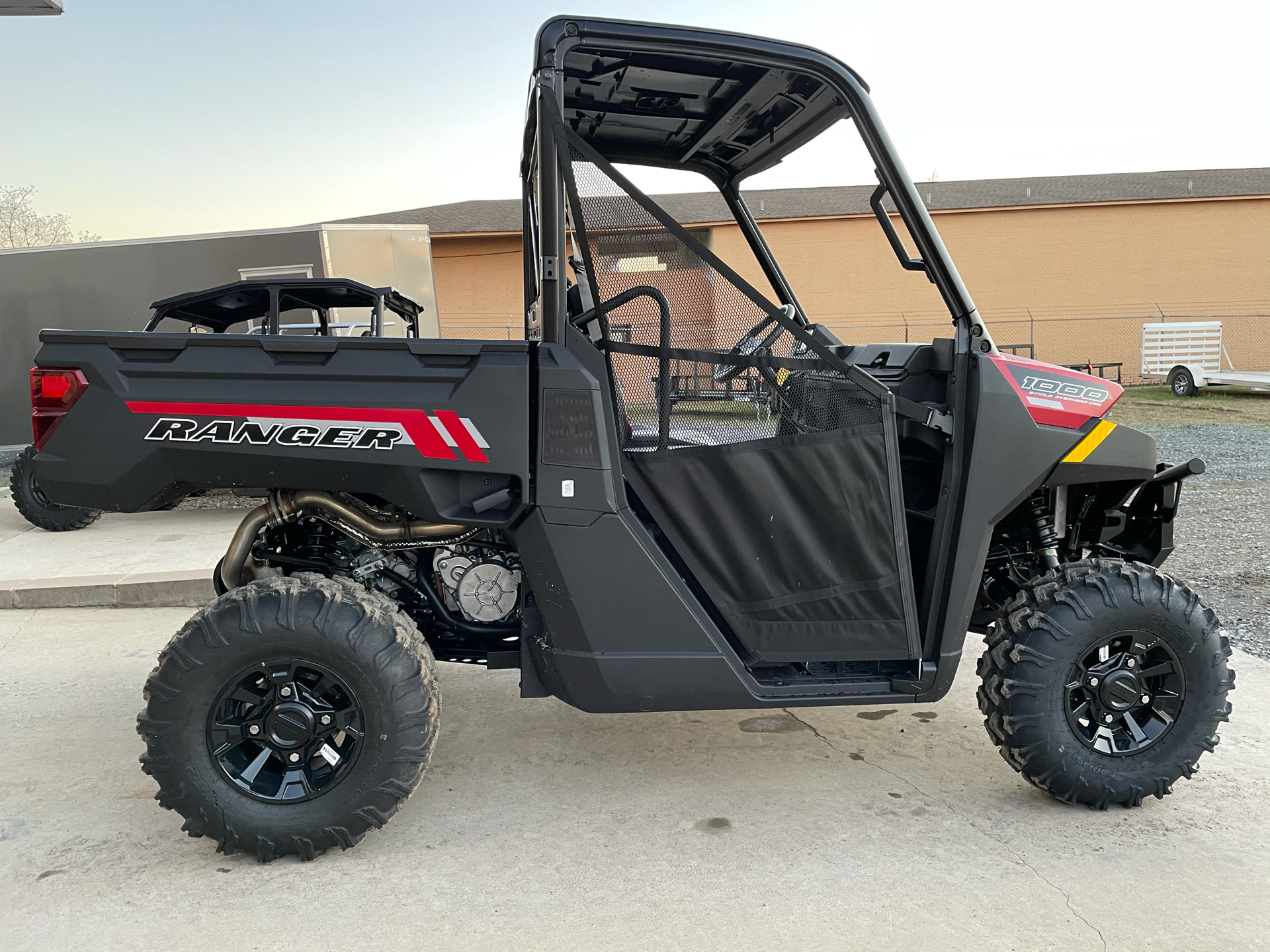 2021 Polaris Ranger 1000 Premium in Marshall, Texas - Photo 6