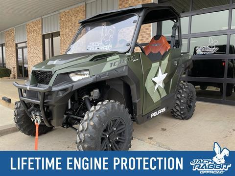2018 Polaris General 1000 EPS LE in Marshall, Texas - Photo 1