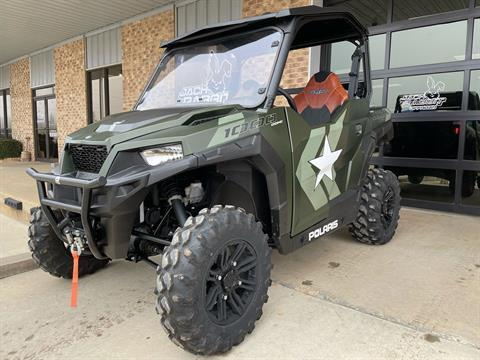 2018 Polaris General 1000 EPS LE in Marshall, Texas - Photo 2