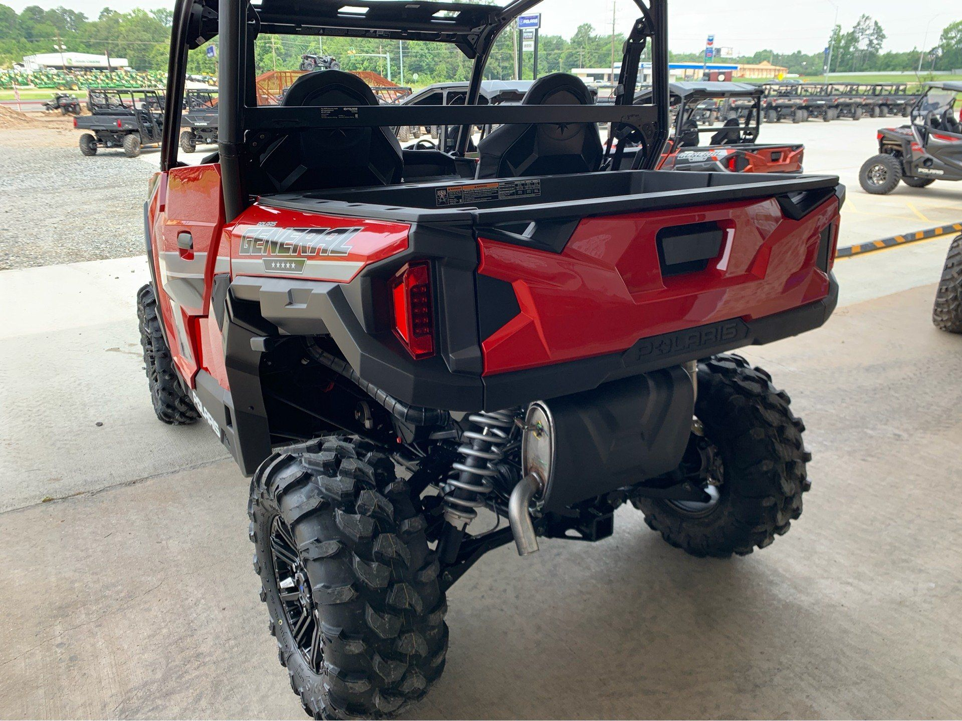 2019 Polaris General 1000 EPS Premium in Marshall, Texas - Photo 3