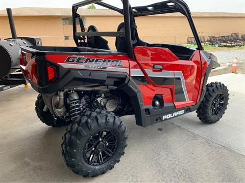 2019 Polaris General 1000 EPS Premium in Marshall, Texas - Photo 4