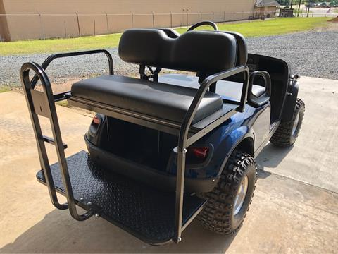 2018 E-Z-Go Express S4 Gas in Marshall, Texas