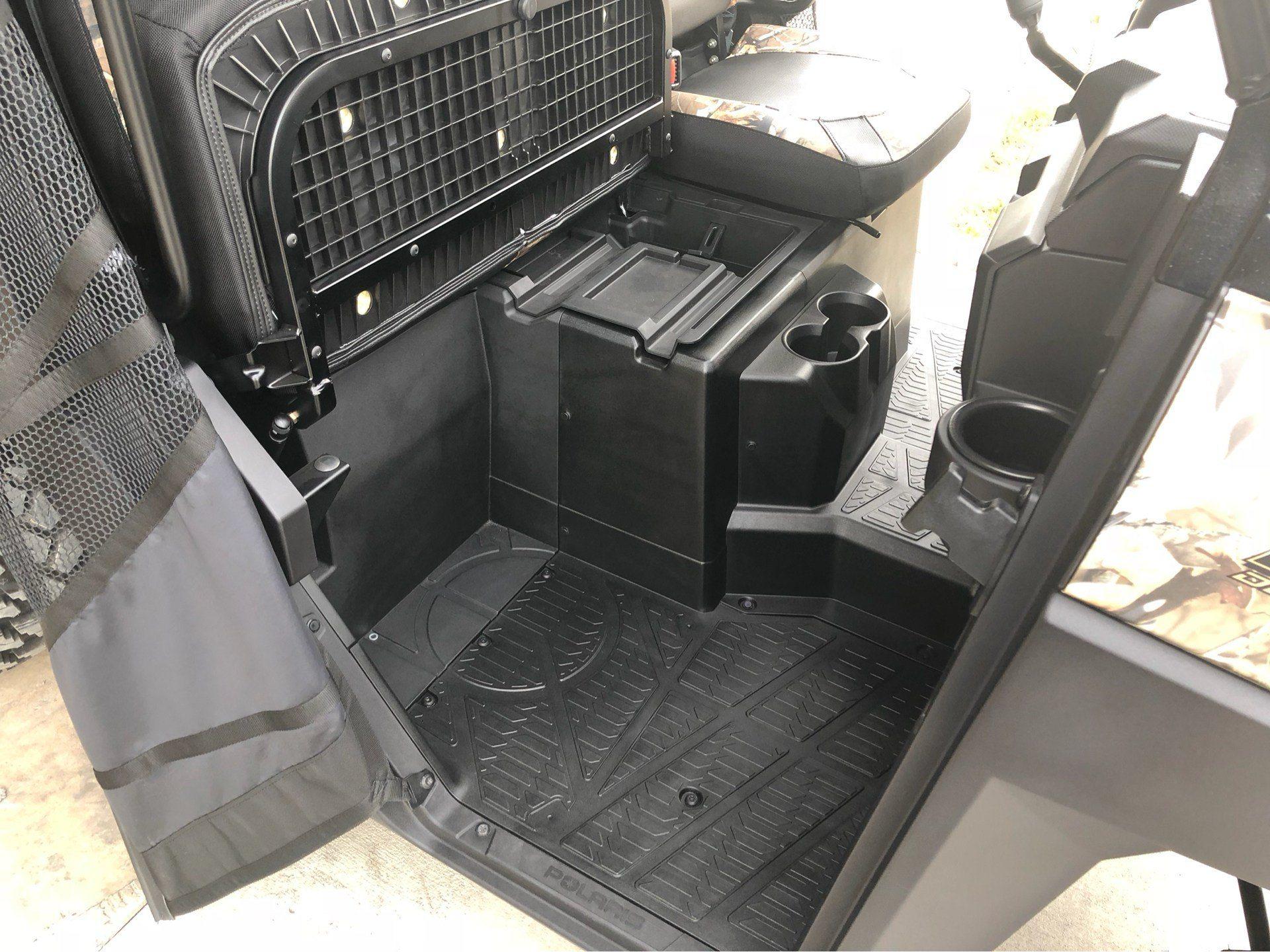 2018 Polaris Ranger XP 1000 EPS 11