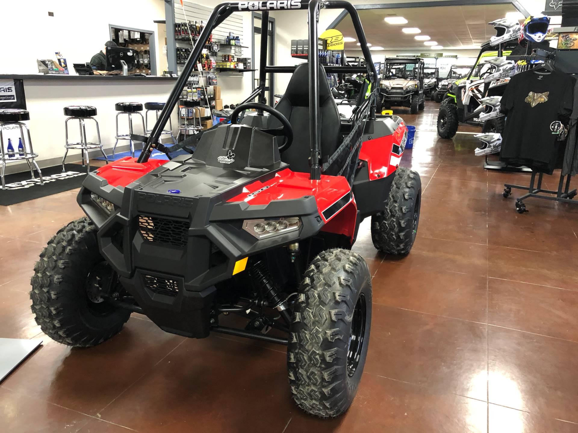 2018 Polaris Ace 150 EFI for sale 239616
