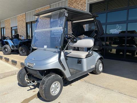 2017 E-Z-GO Golf TXT Electric in Marshall, Texas - Photo 1