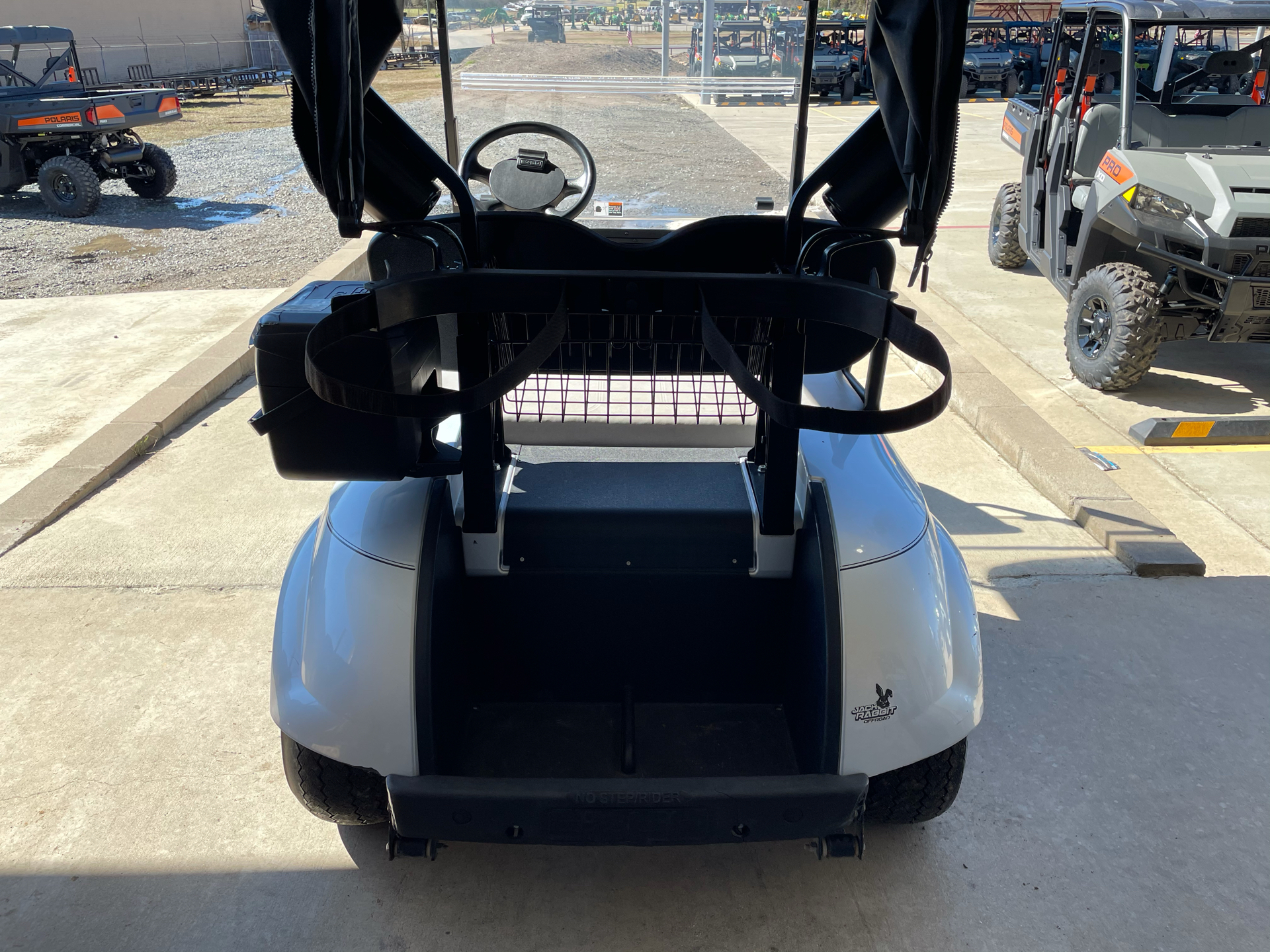 2017 E-Z-GO Golf TXT Electric in Marshall, Texas - Photo 8