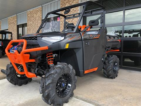 2019 Polaris Ranger XP 1000 EPS High Lifter Edition in Marshall, Texas