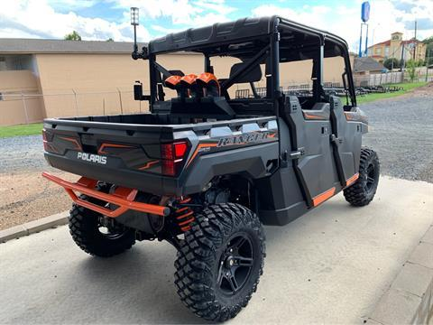 2019 Polaris Ranger Crew XP 1000 EPS High Lifter Edition in Marshall, Texas - Photo 7