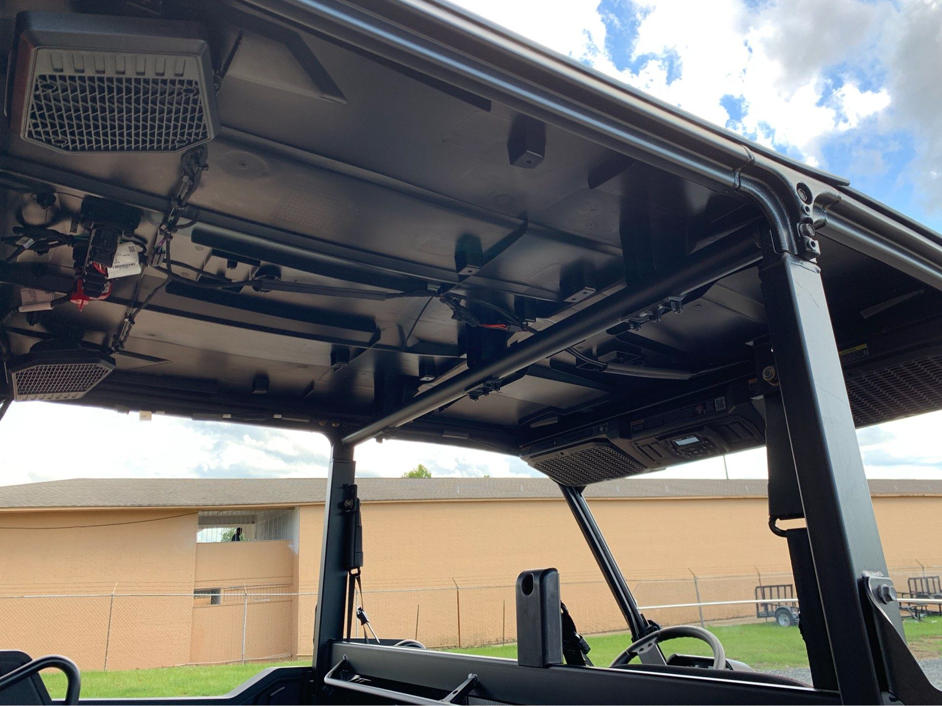 2019 Polaris Ranger Crew XP 1000 EPS High Lifter Edition in Marshall, Texas - Photo 10