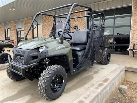 2019 Polaris Ranger Crew 570-6 in Marshall, Texas