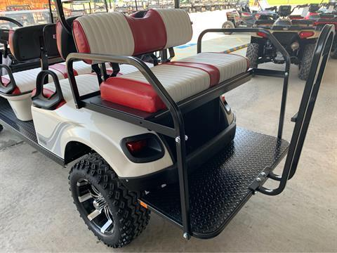 2019 E-Z-Go Express L6 Electric in Marshall, Texas - Photo 3