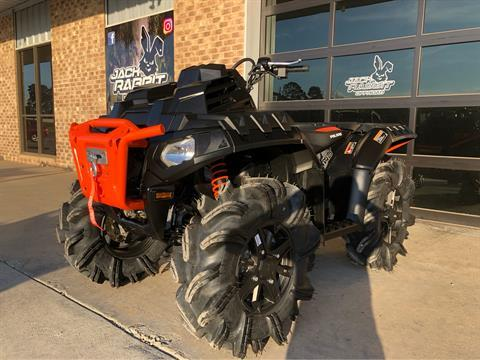 2019 Polaris Sportsman XP 1000 High Lifter Edition in Marshall, Texas