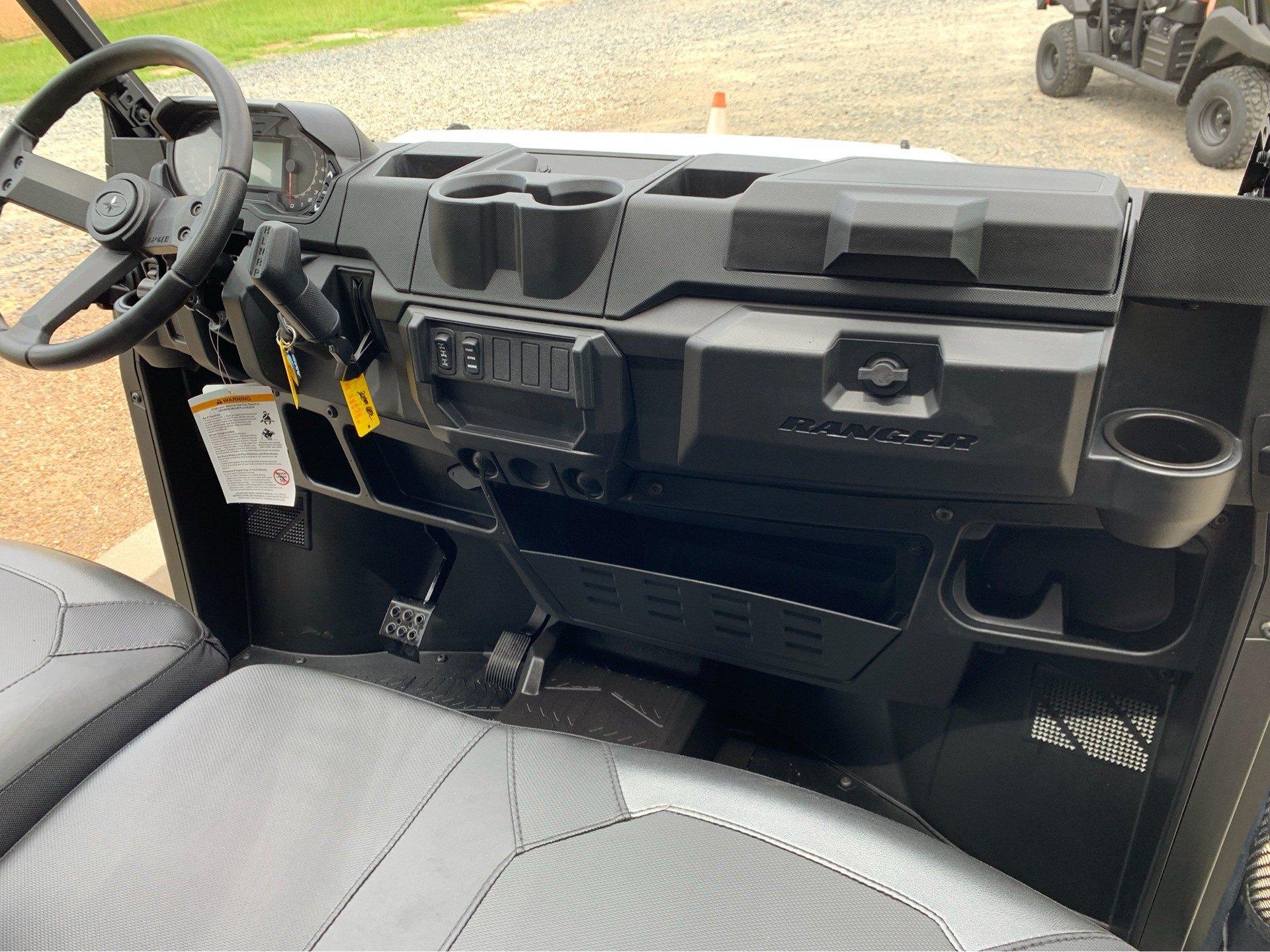2019 Polaris Ranger Crew XP 1000 EPS Premium 7