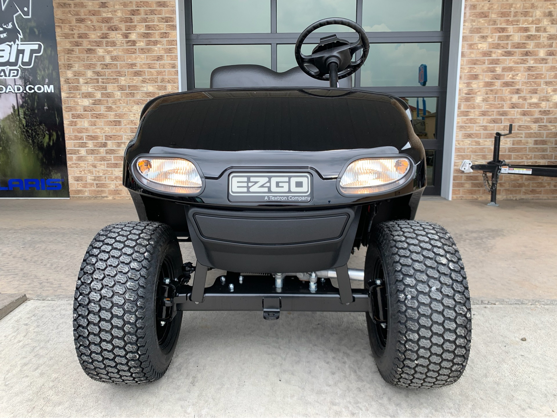 2020 E-Z-GO TXT Valor Gasoline in Marshall, Texas - Photo 8