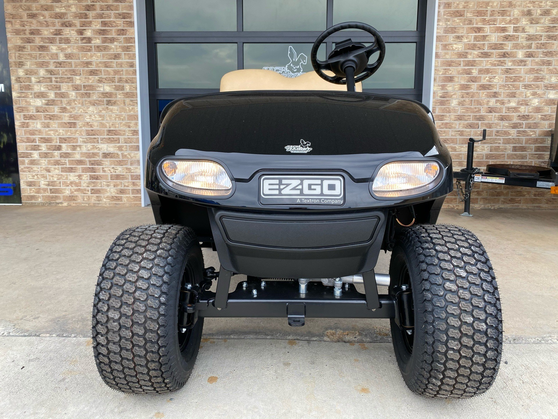 2020 E-Z-GO TXT Valor Gasoline in Marshall, Texas - Photo 6