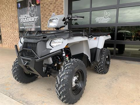 2019 Polaris Sportsman 450 H.O. Utility Edition in Marshall, Texas