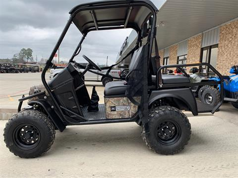2017 Bad Boy Off Road Recoil iS 4-Passenger Camo in Marshall, Texas