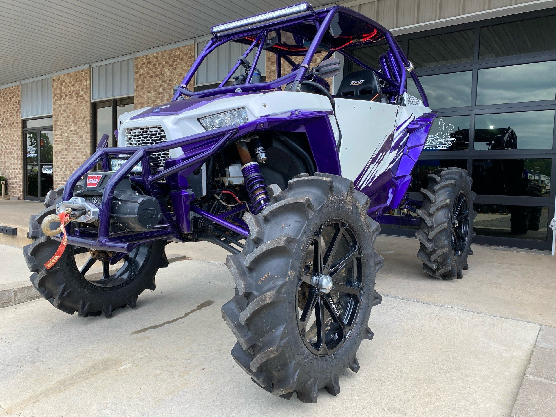 2014 Polaris RZR® XP 1000 EPS in Marshall, Texas - Photo 1