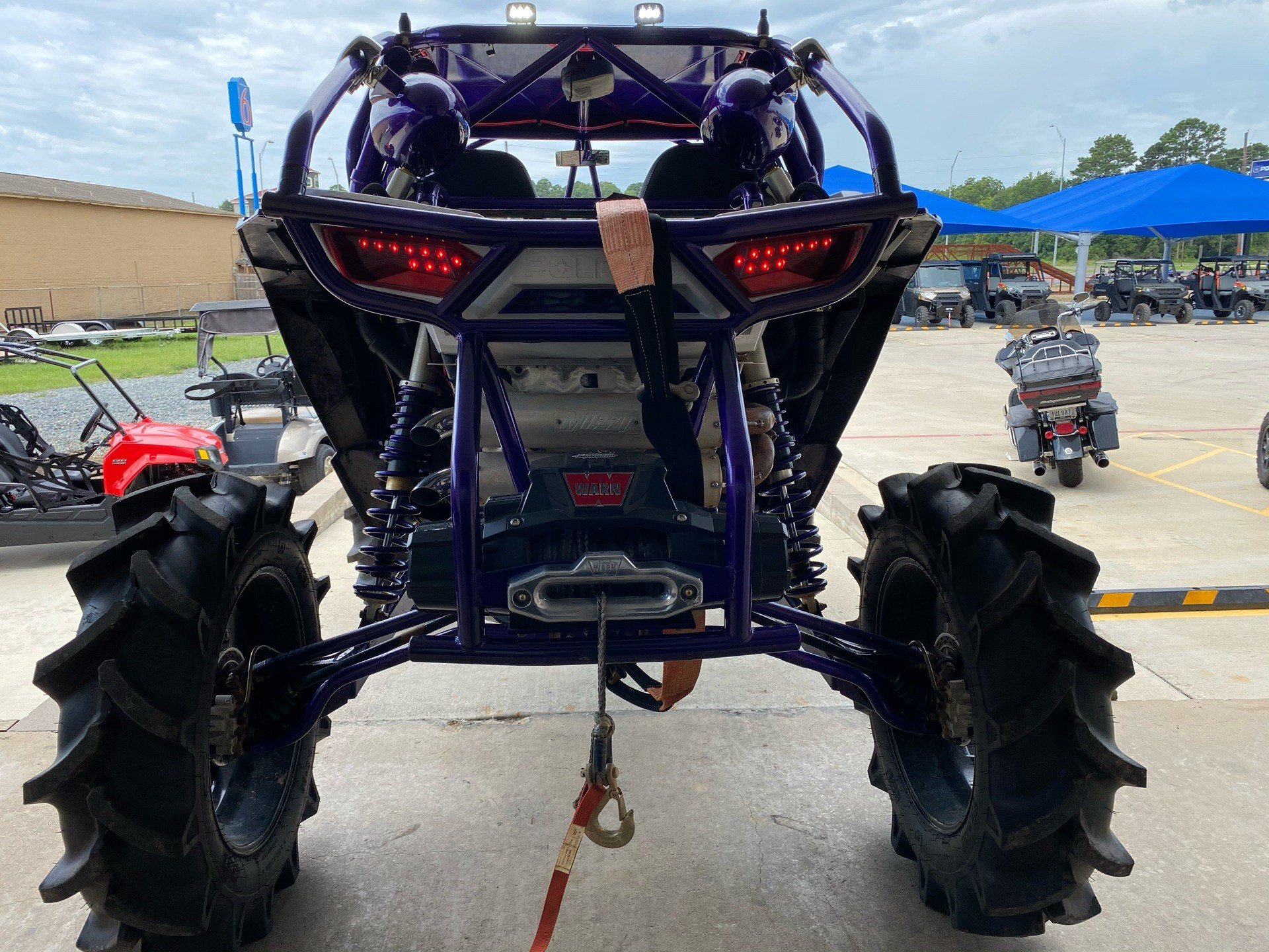 2014 Polaris RZR® XP 1000 EPS in Marshall, Texas - Photo 11