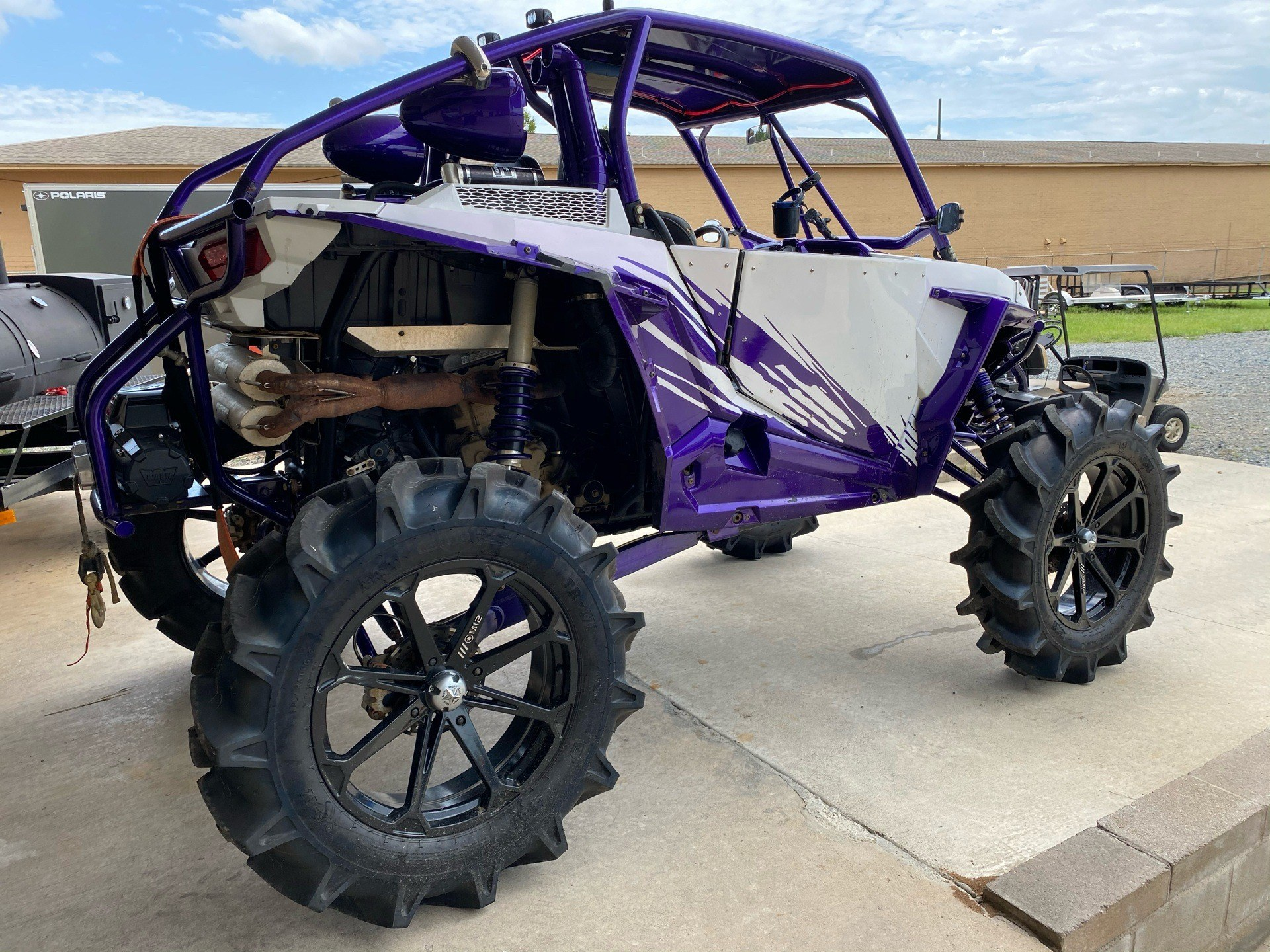 2014 Polaris RZR® XP 1000 EPS in Marshall, Texas - Photo 12