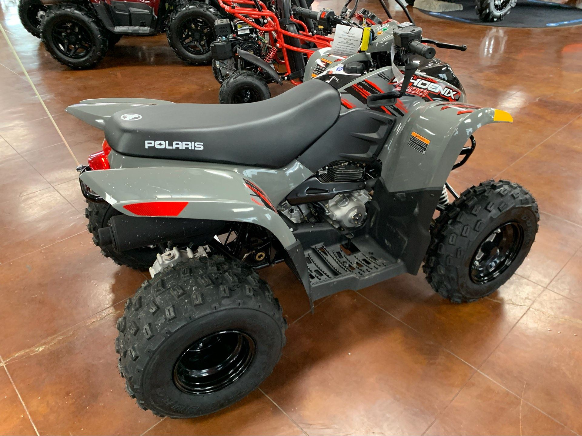2019 Polaris Phoenix 200 in Marshall, Texas