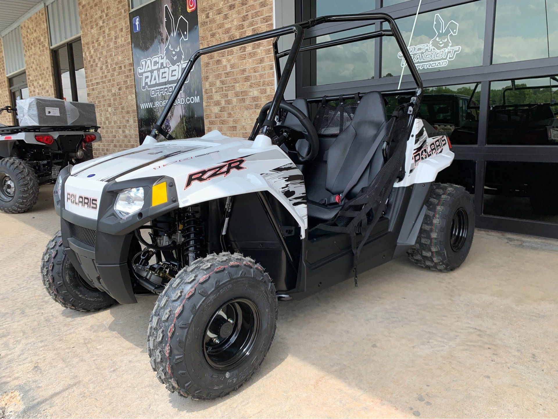 9f70d6fdaea New 2019 Polaris RZR 170 EFI Utility Vehicles in Marshall, TX ...