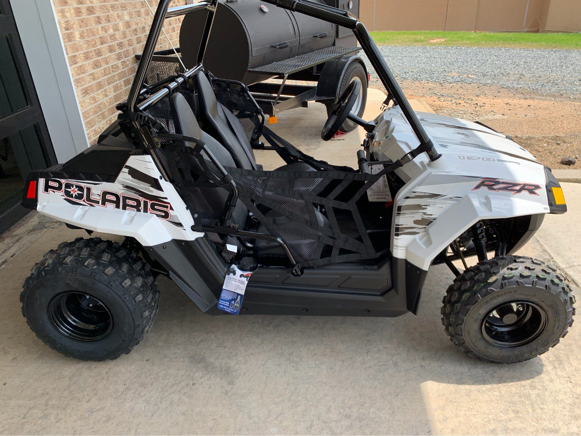 2019 Polaris RZR 170 EFI in Marshall, Texas