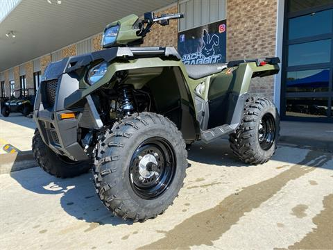 2020 Polaris Sportsman 450 H.O. EPS in Marshall, Texas - Photo 1