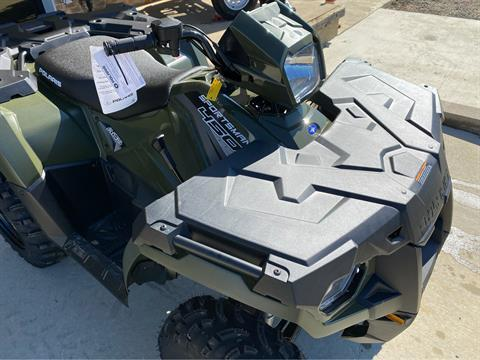 2020 Polaris Sportsman 450 H.O. EPS in Marshall, Texas - Photo 7