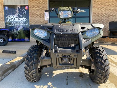 2020 Polaris Sportsman 450 H.O. EPS in Marshall, Texas - Photo 9