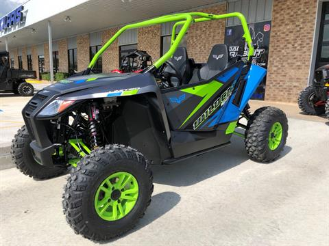 2019 Textron Off Road Wildcat Sport LTD in Marshall, Texas