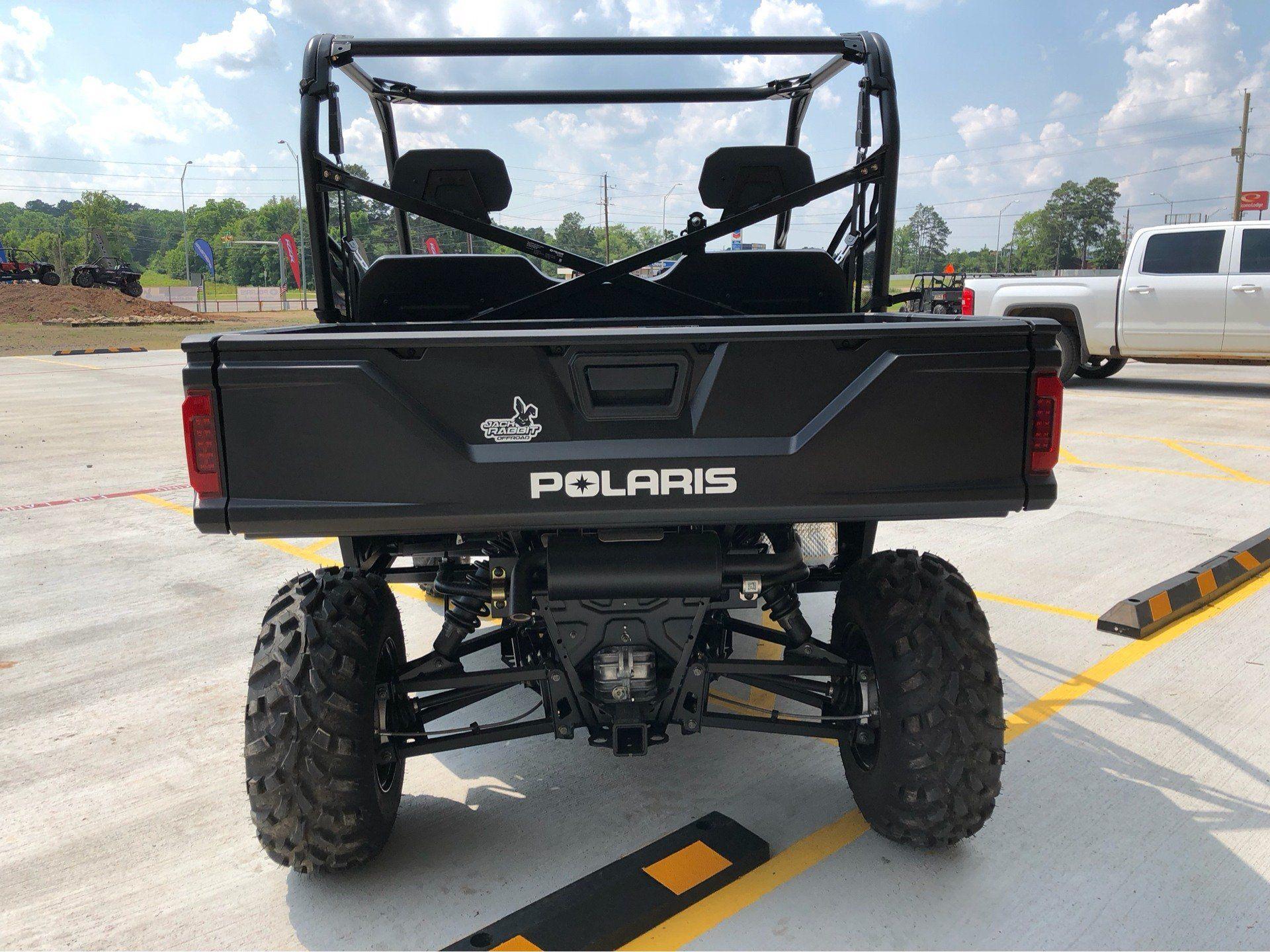 2019 Polaris Ranger 570 Full-Size 3