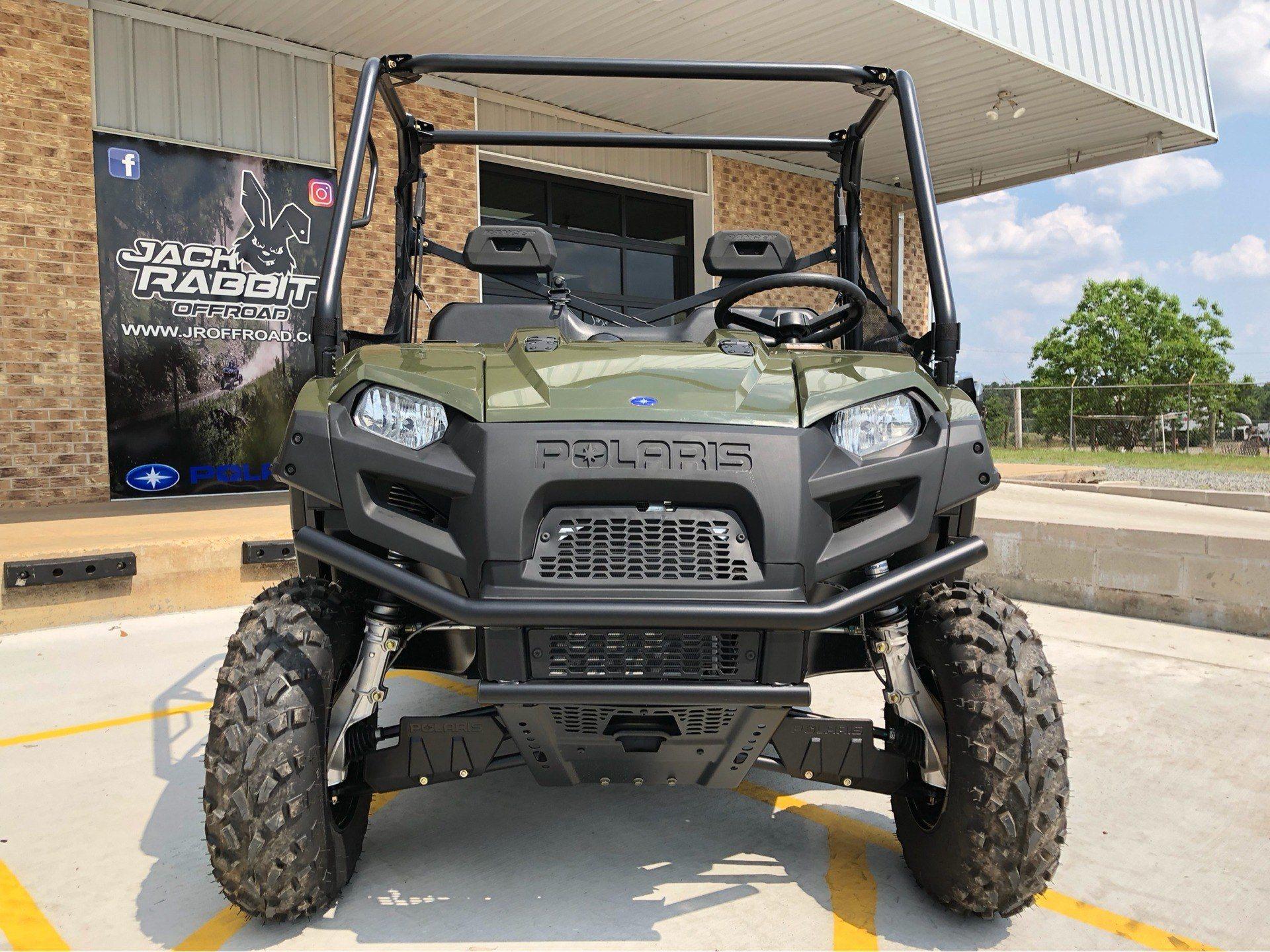 2019 Polaris Ranger 570 Full-Size 5