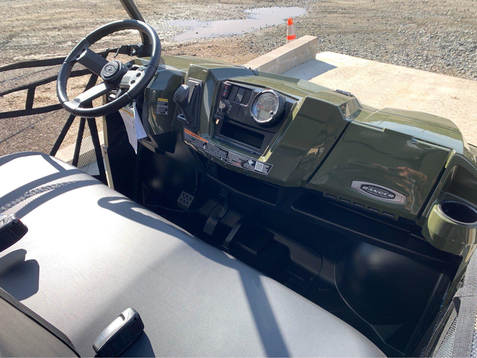 2019 Polaris Ranger 570 Full-Size 6