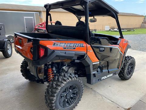 2016 Polaris General 1000 EPS Deluxe in Marshall, Texas - Photo 9