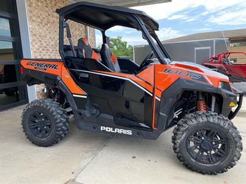 2016 Polaris General 1000 EPS Deluxe in Marshall, Texas - Photo 10
