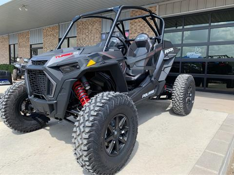 2019 Polaris RZR XP Turbo S Velocity in Marshall, Texas