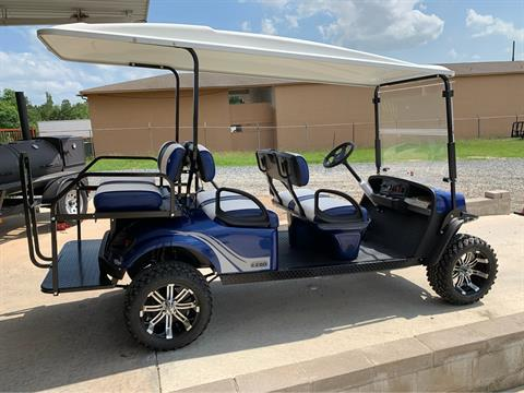 2019 E-Z-Go Express L6 Electric in Marshall, Texas - Photo 8