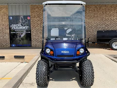 2019 E-Z-Go Express L6 Electric in Marshall, Texas - Photo 9