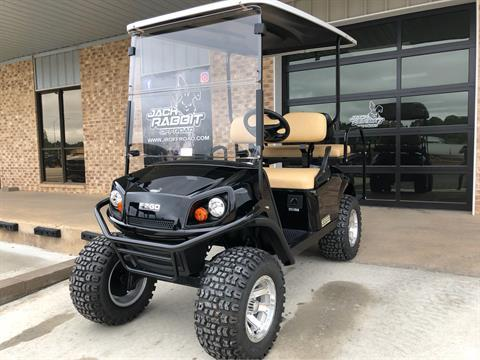 2019 E-Z-Go Express S4 Electric in Marshall, Texas