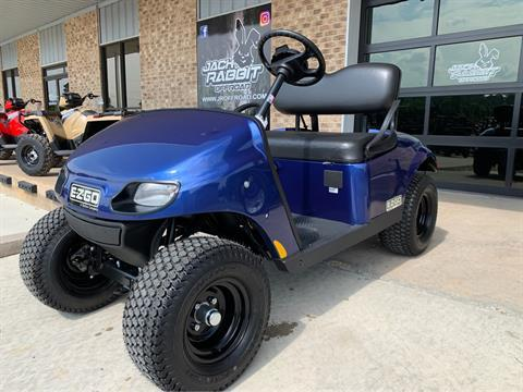 2019 E-Z-Go TXT Valor Gasoline in Marshall, Texas - Photo 1