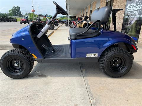 2019 E-Z-Go TXT Valor Gasoline in Marshall, Texas - Photo 2