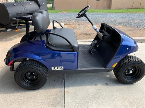 2019 E-Z-Go TXT Valor Gasoline in Marshall, Texas - Photo 5