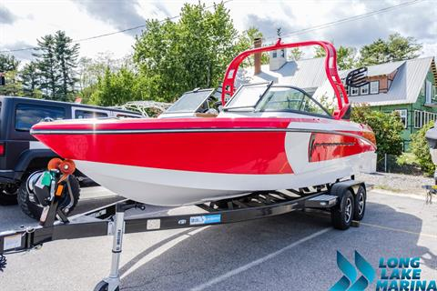 2017 Nautique Super Air Nautique 230 in Naples, Maine